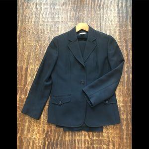 EUC Ann Taylor LOFT Suit